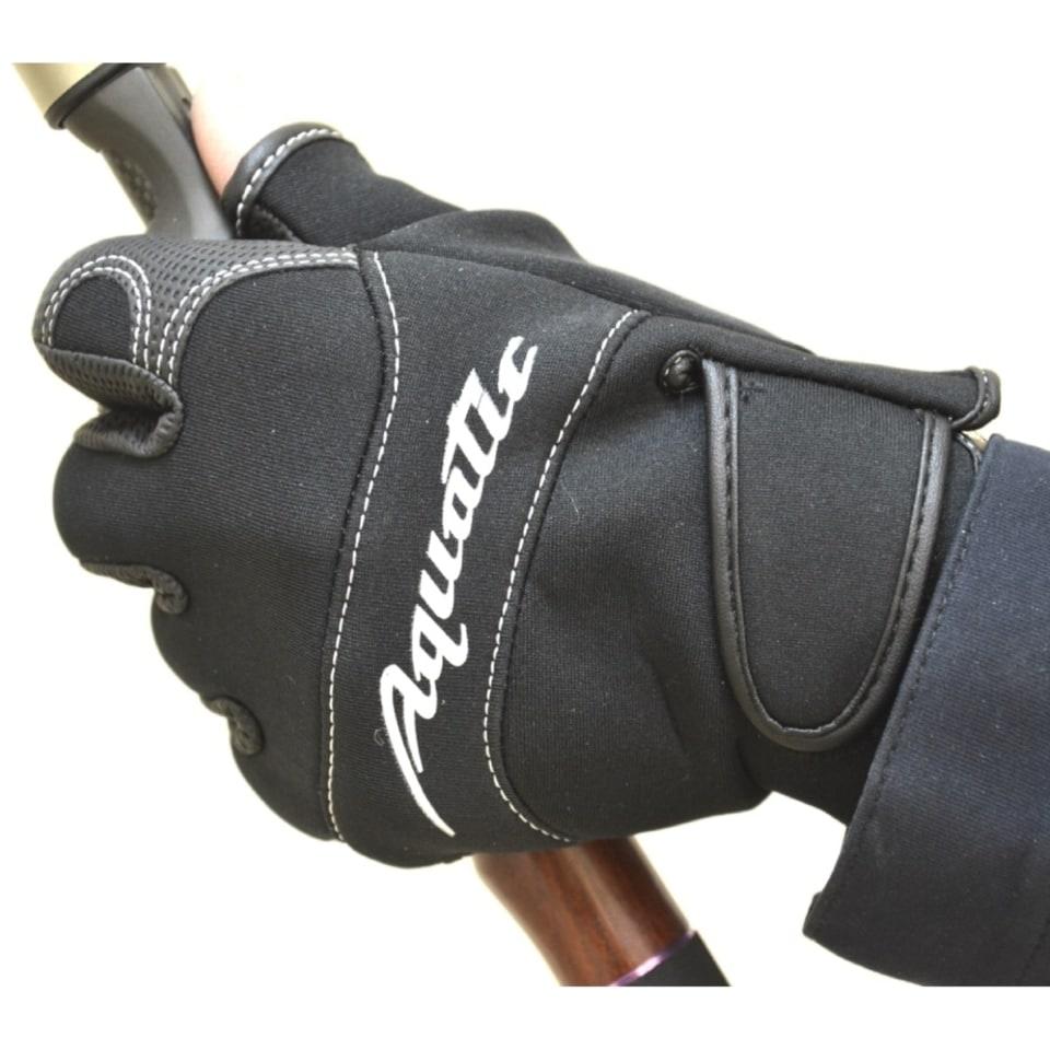 Перчатки Aquatic (материал: неопрен)