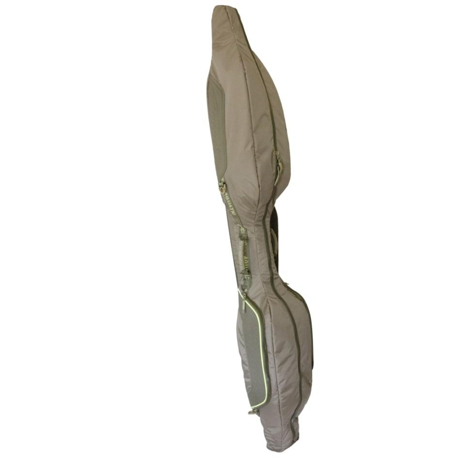 Чехол Ч-26 для 4 карповых удилищ (хаки