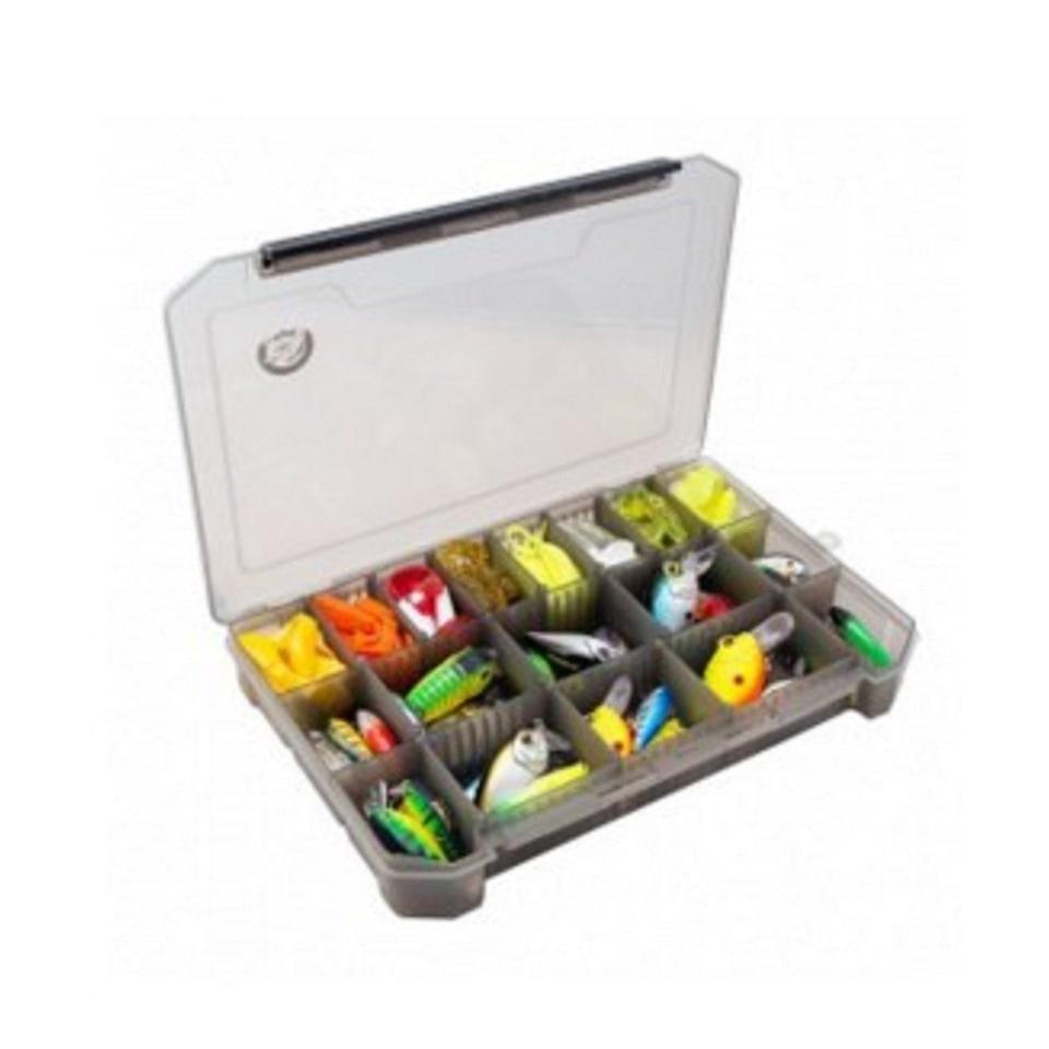 Коробка КДП-3 (270x175x40 мм)