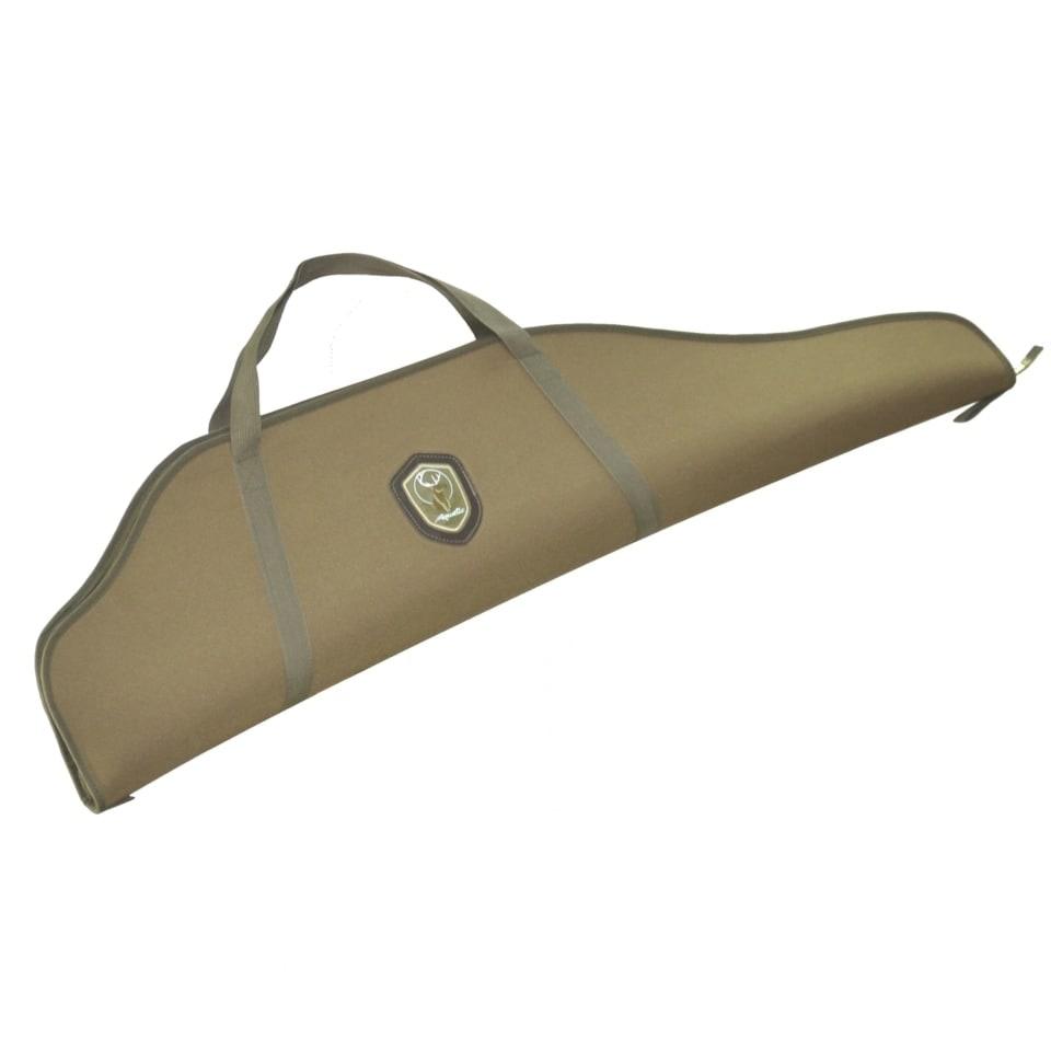 Чехол ЧО-36 для оружия с оптикой (полуж пластик)
