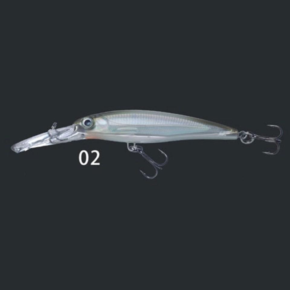 Воблер Deep River CY 108 02 (32 гр