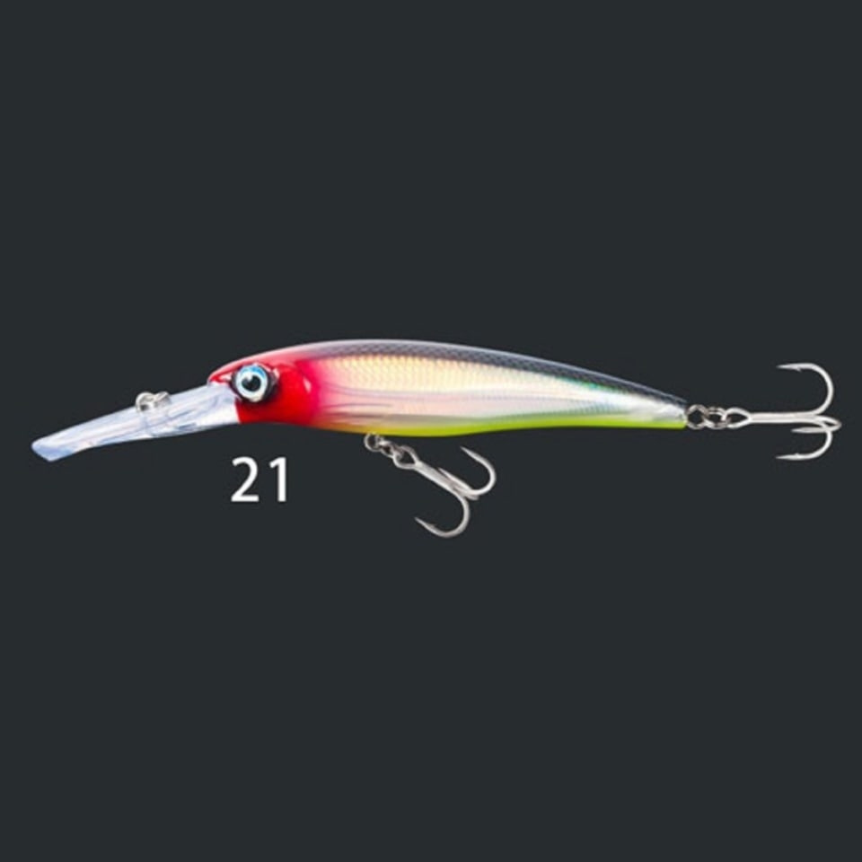 Воблер Deep River CY 108 21 (32 гр
