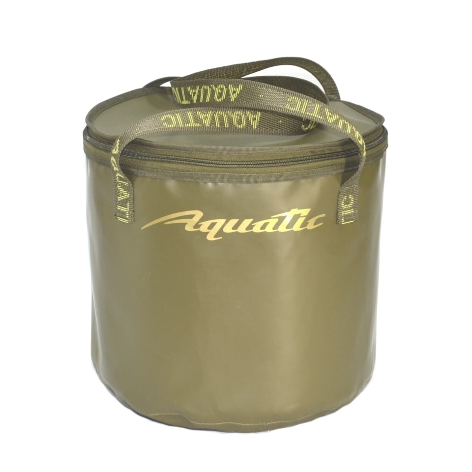 Ведро В-04 для замешивания корма (герметичное