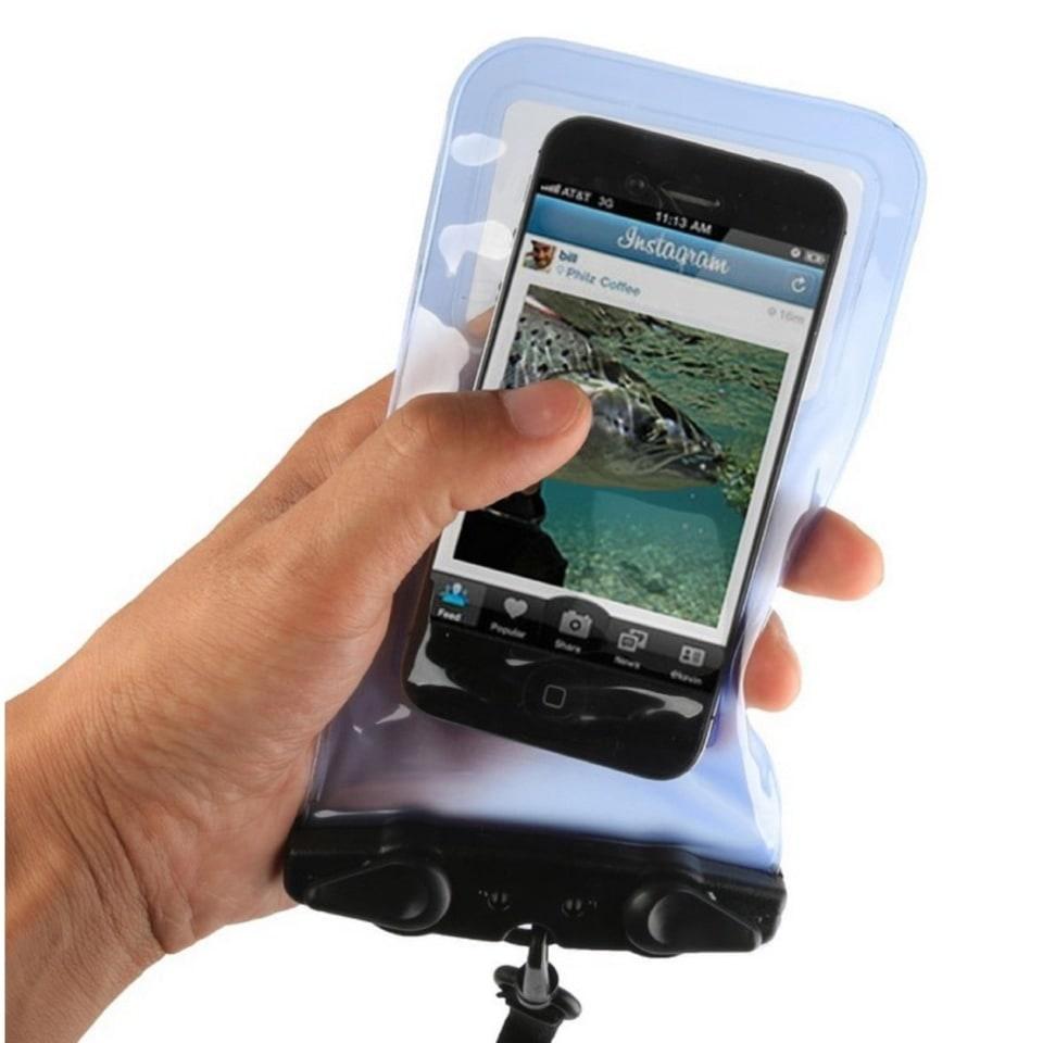 Чехол WPB для телефона (водонепроницаемый)