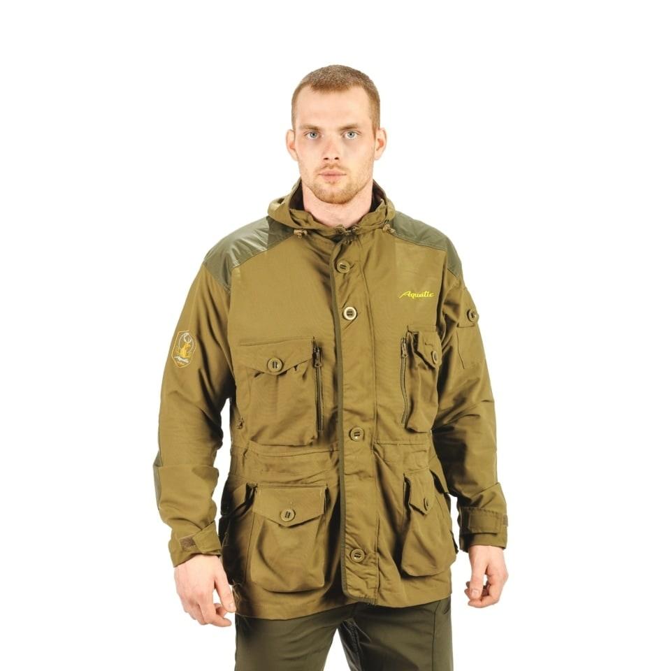 Куртка КО-01 охотника (смесовая)