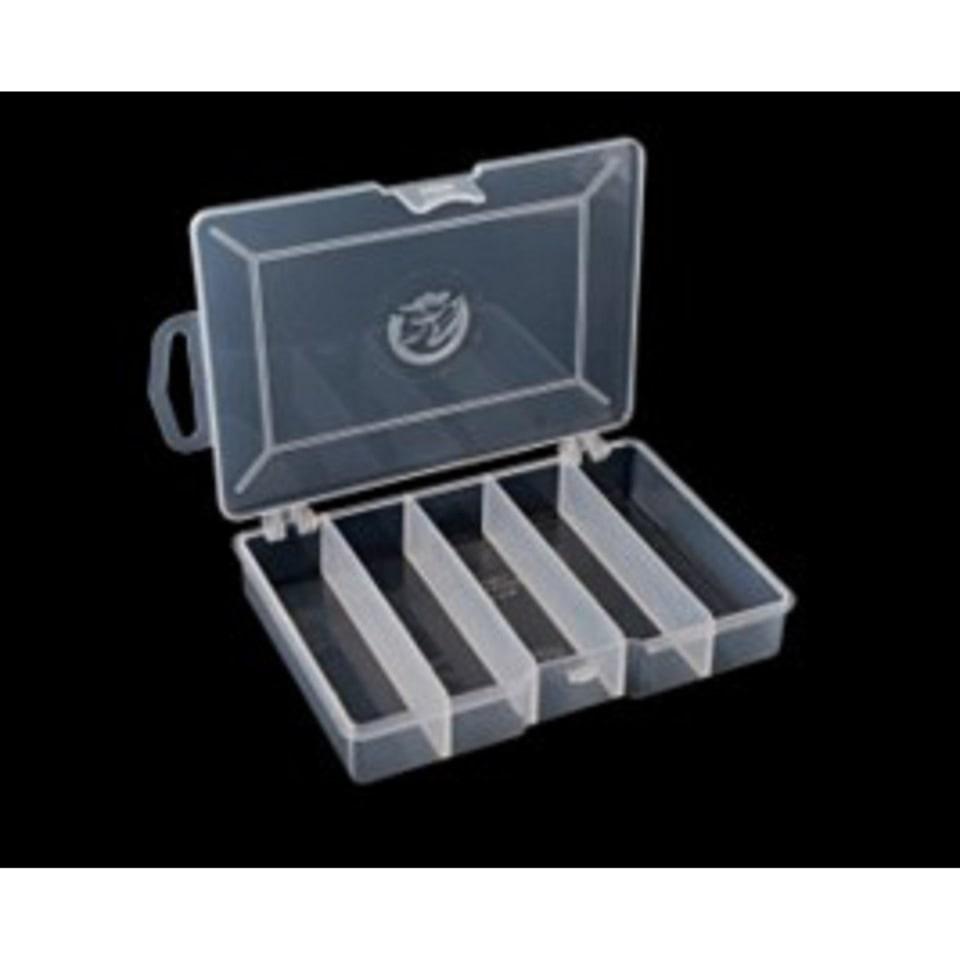 Коробка СВ-05 (5 отделений