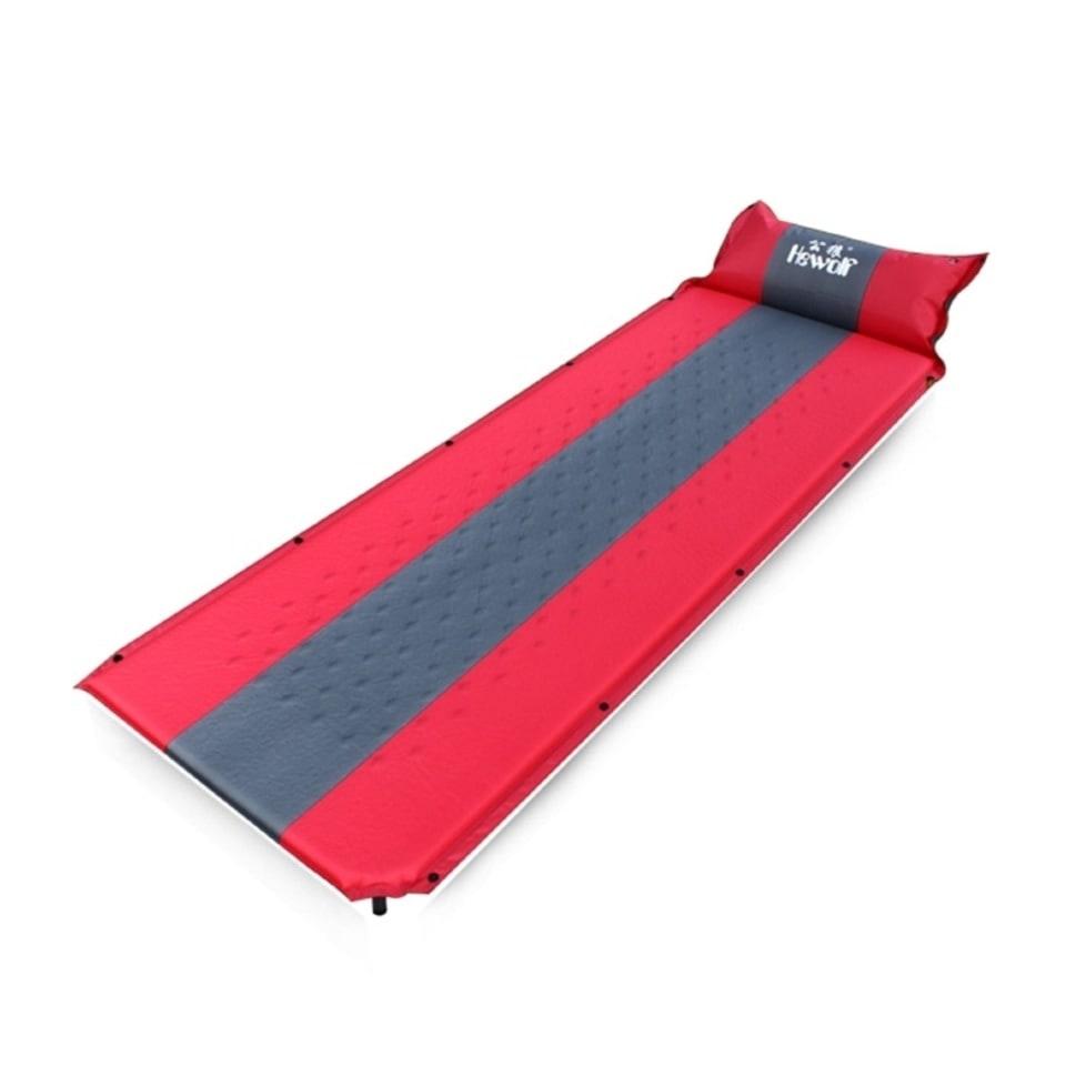 Самонадувающийся коврик КС-01 (3 см