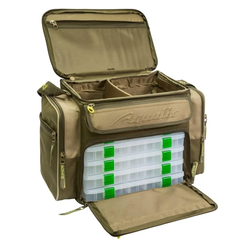 Сумка СК-14 с 7 коробками (FisherBox)