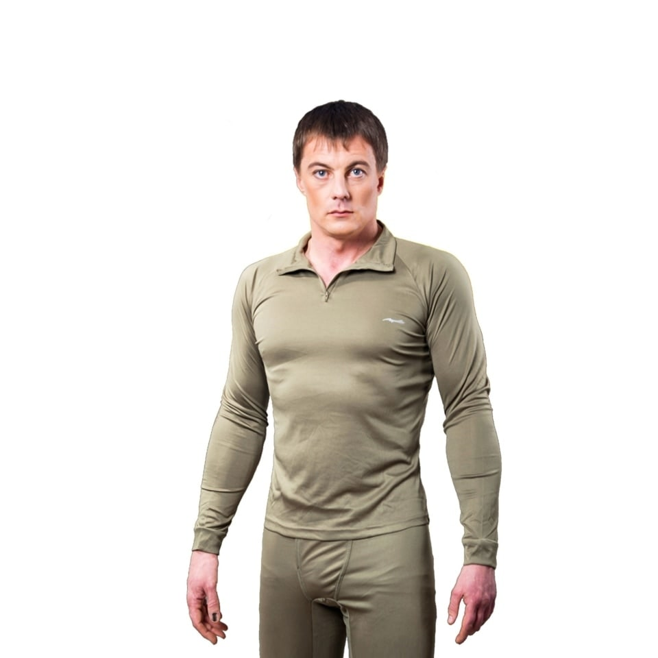 Термобелье рубашка ТР-02