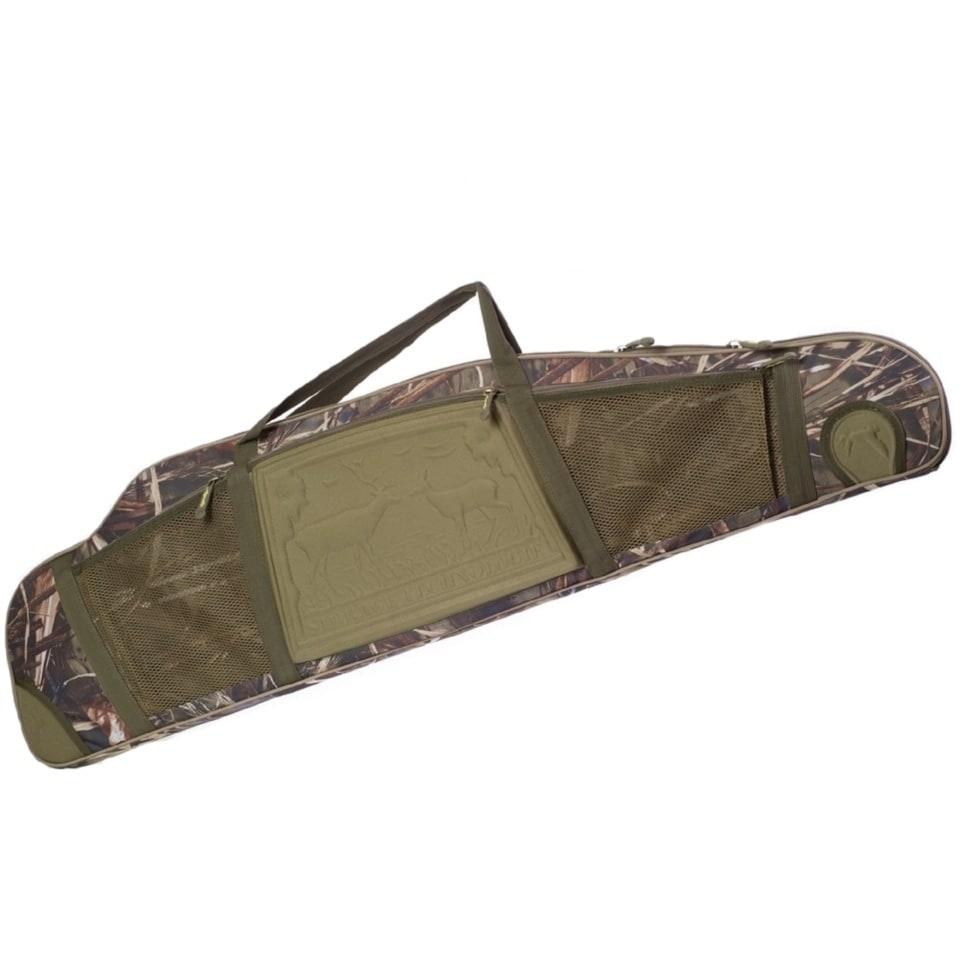 Чехол ЧО-33 для оружия с оптикой (полужесткий пластик)