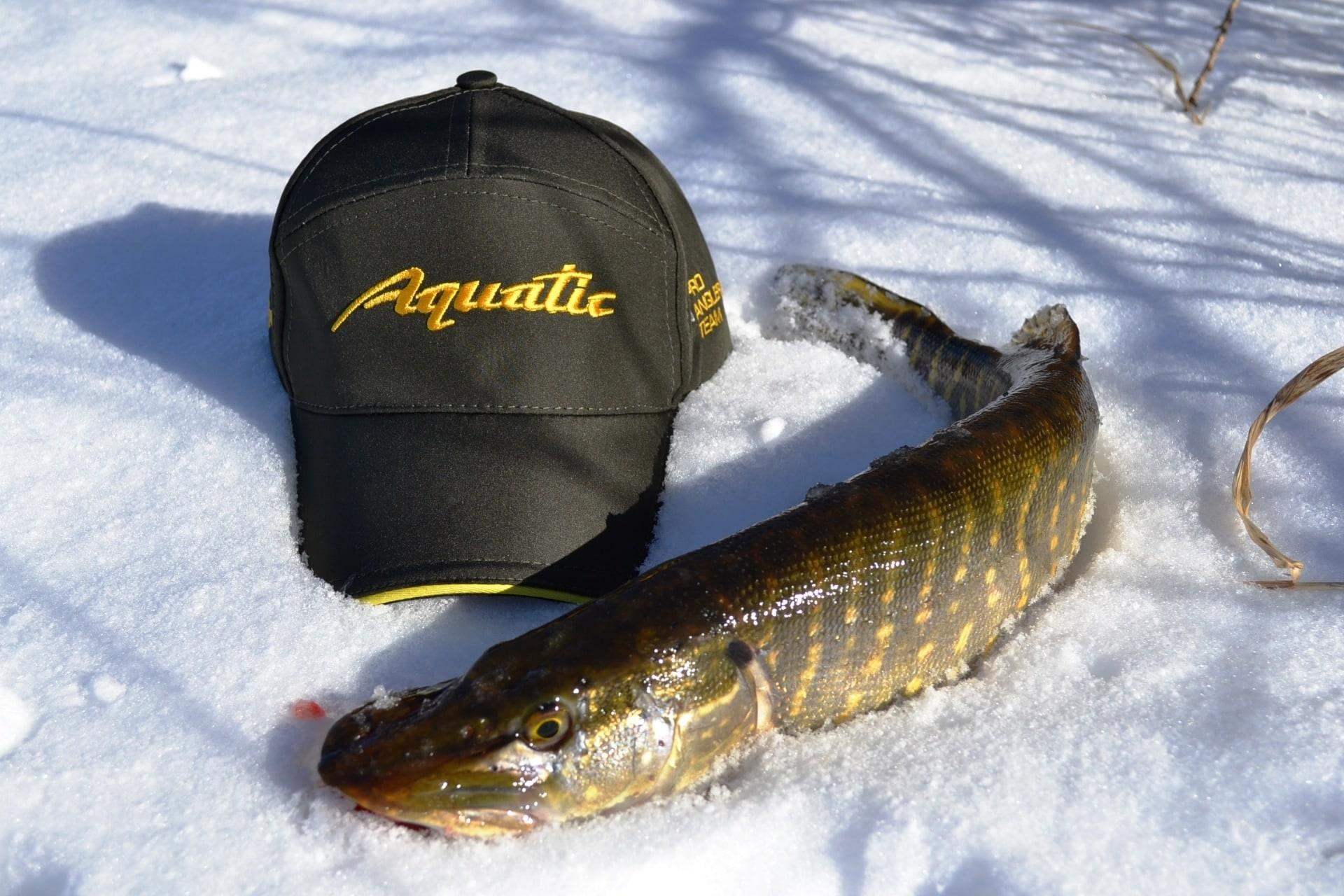 Кепка Aquatic КА-03