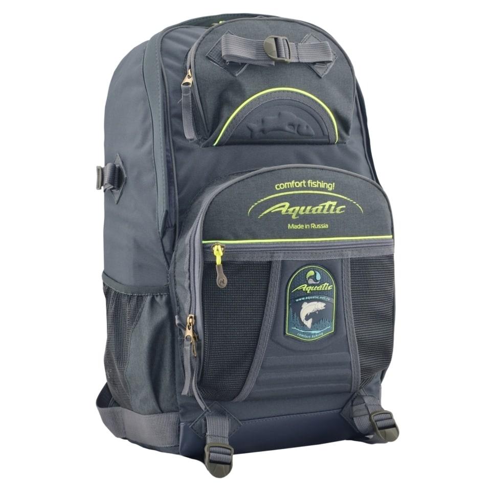 Рюкзак Р-40С рыболовный (цвет: синий)