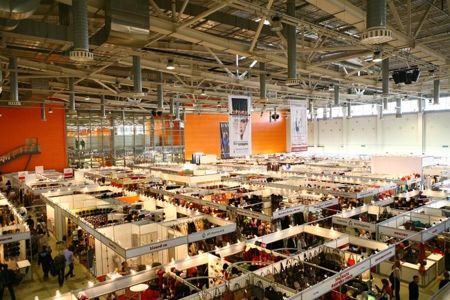 Ярмарка «Текстильлегпром»