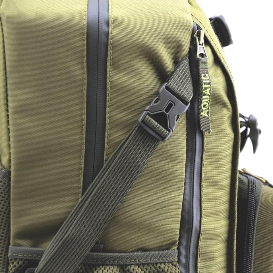 Рюкзак РК-02 рыболовный с коробками FisherBox
