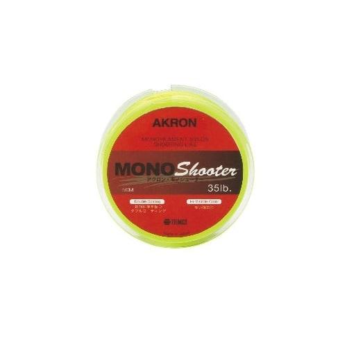 Монораннинг TIEMCO Akron Mono Shooter 35lb 50m