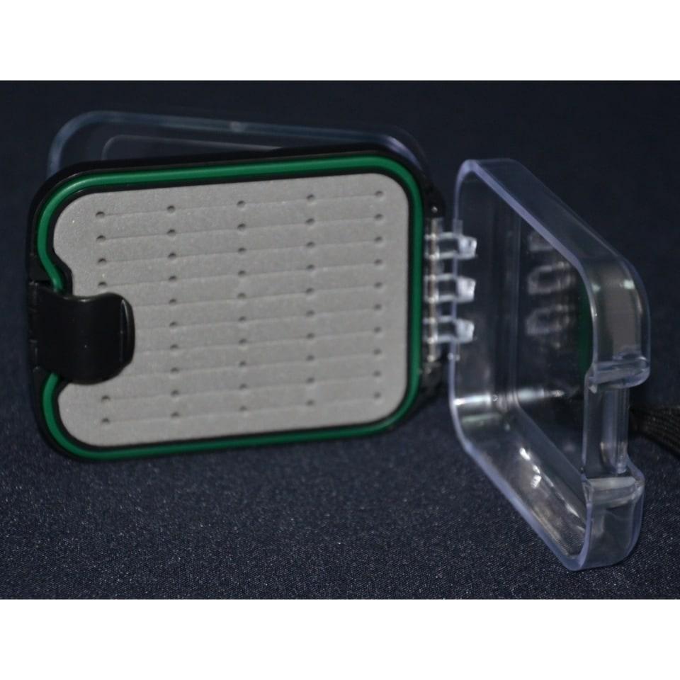 Коробка NDSS (водонепроницаемая, 95x68x35 мм)
