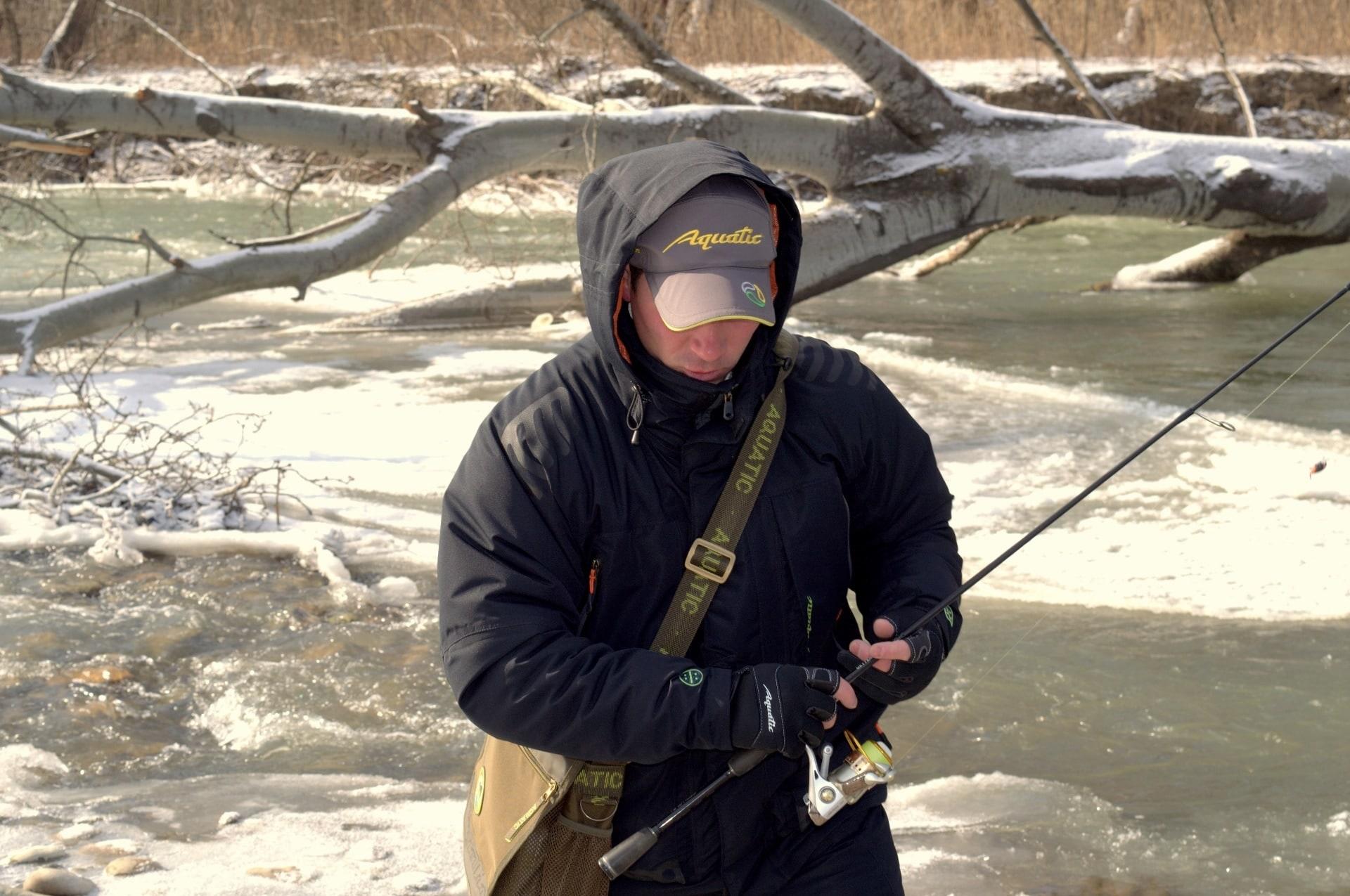 Сумка С-15 рыболовная