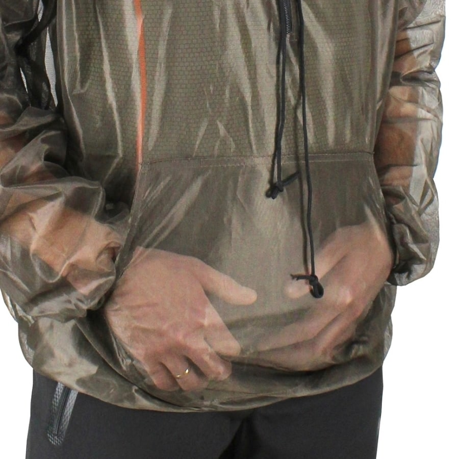 Антимоскитная куртка ANTI-MOSQUITO-02