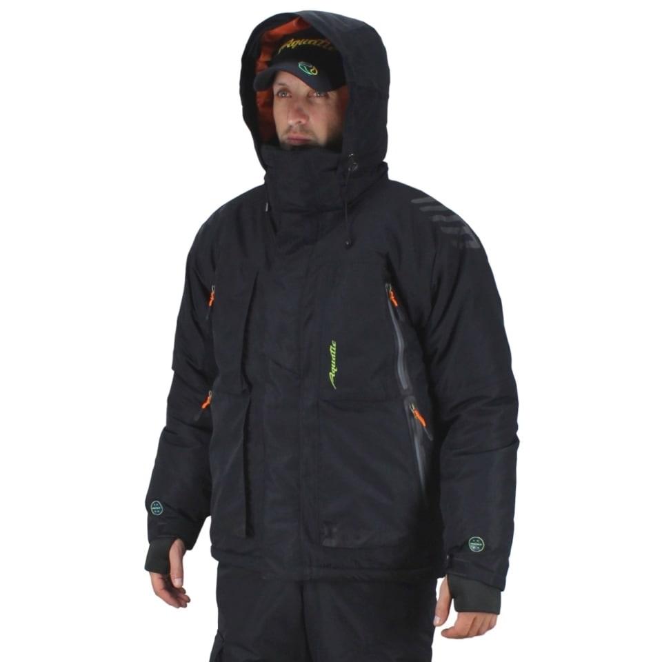 Куртка Aquatic КК-14Ч зимняя