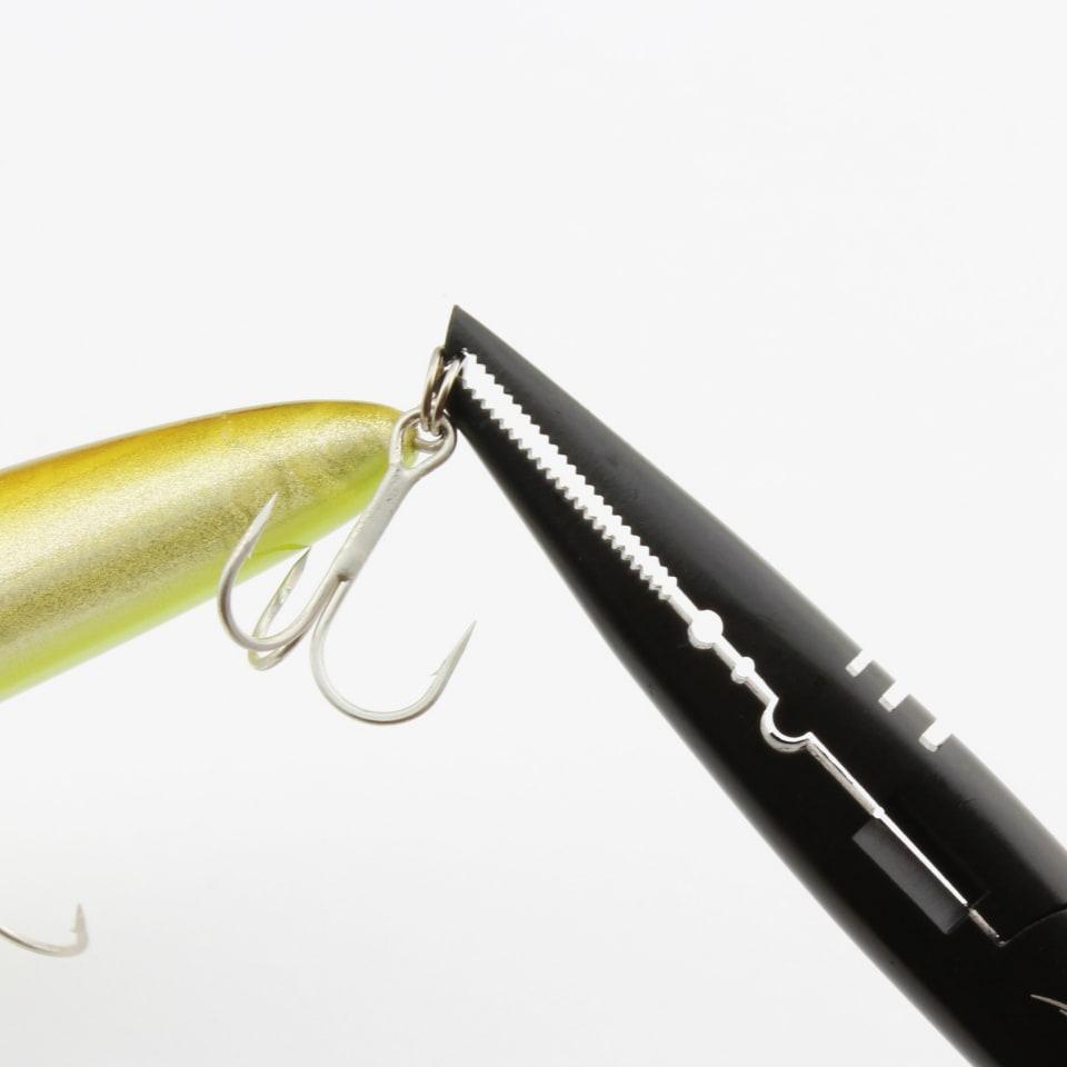 Инструмент Aquatic XTPKC-6P рыболовный