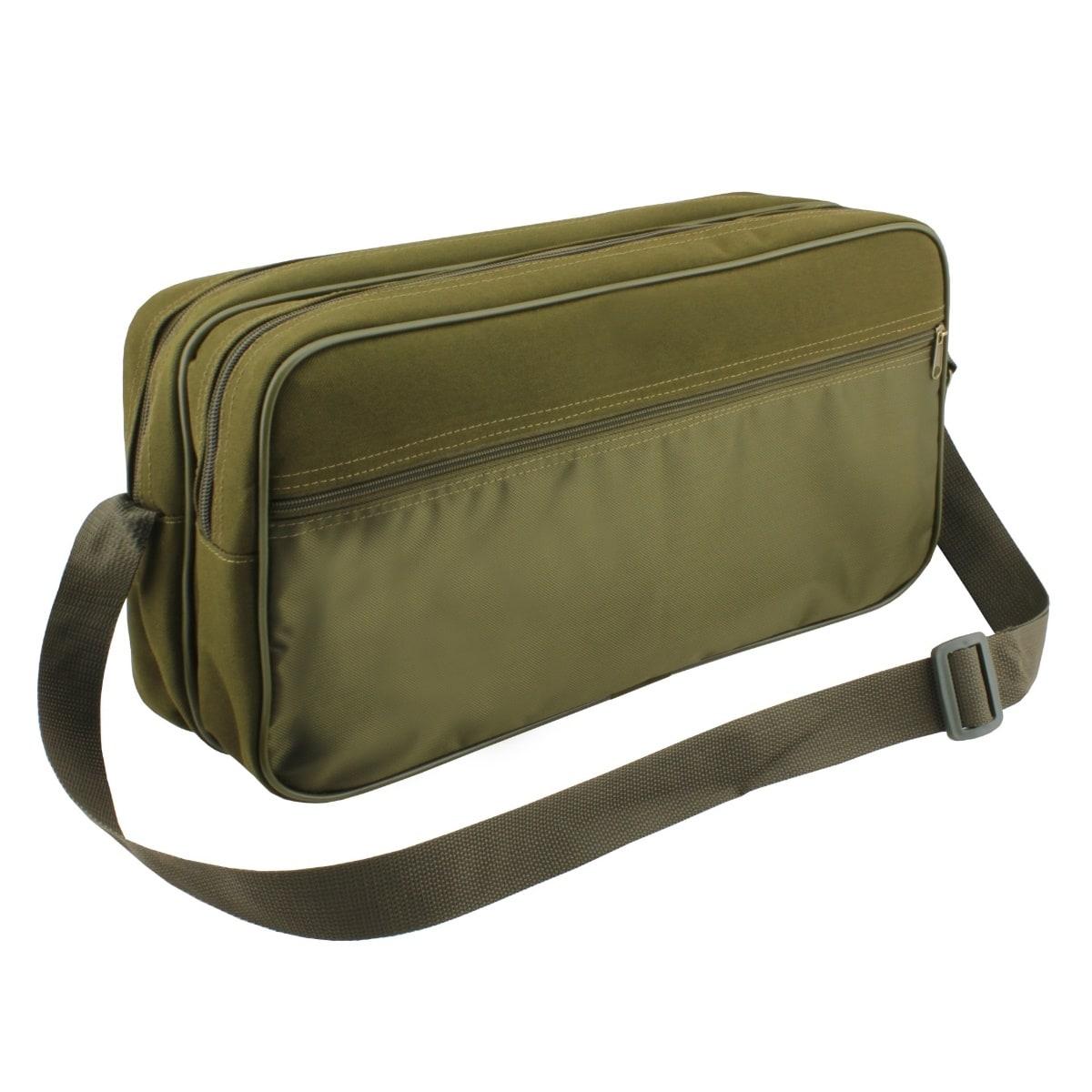 Сумка для жерлиц Aquatic СДЖ-01 - Рыболовные сумки Aquatic