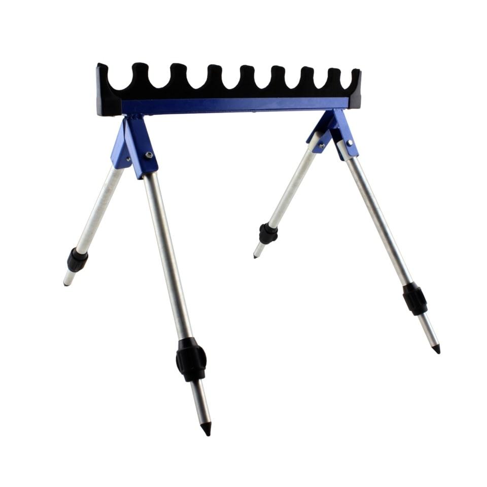 Подставка Aquatic для удилищ PM653 с гребенкой