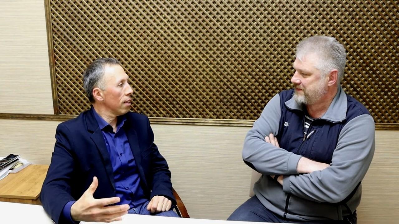 """Интервью с главой компании """"Aquatic"""" Александром Ефремовым"""